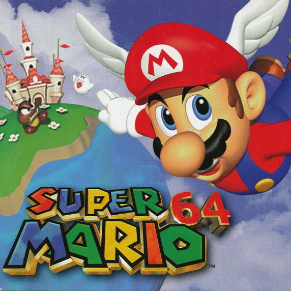 The Best Ever 5 Nintendo 64 Games in 2018