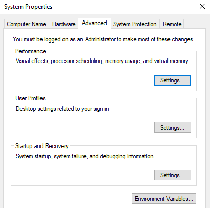 Fix Page Fault in NonPaged Area in Windows 7, 8 and Windows 10