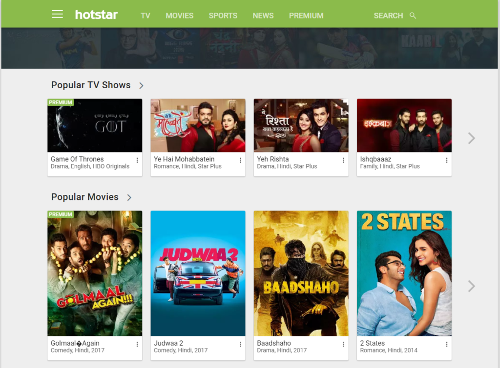 How to Download and Install Hotstar for PC Windows 10/8.1/7/XP