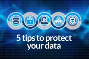 How to Protect Your Data on the Road