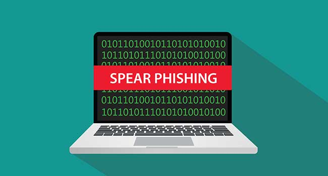 Spear Phishing vs Phishing - What Are the Key Differences